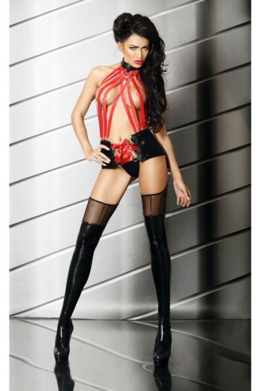 Bielizna lateksowa Sensual Mistress nr 3