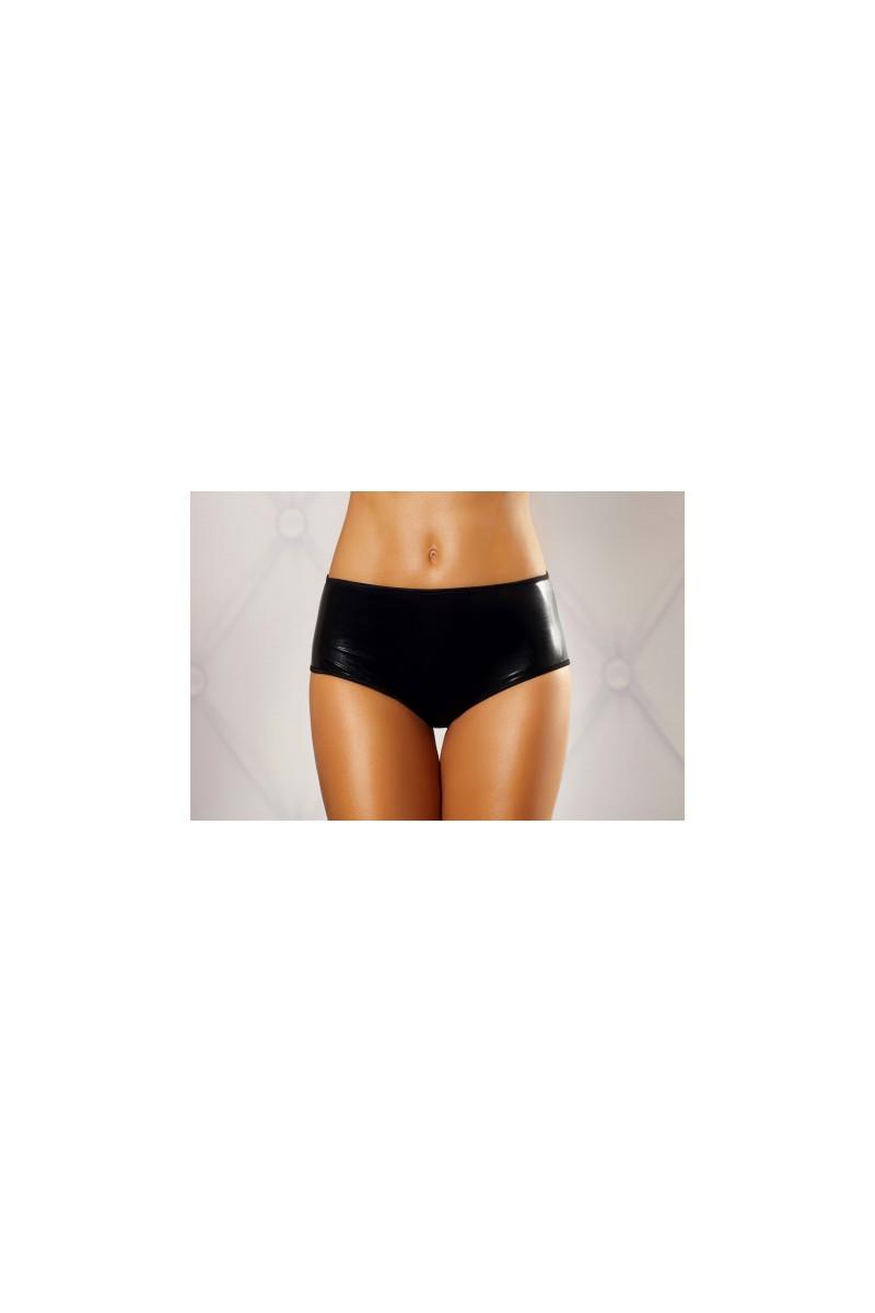 Bielizna lateksowa Unique Shorts nr 4
