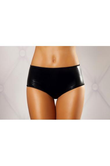 Seksowne szorty damskie lateksowe  - Bizarre Shorts
